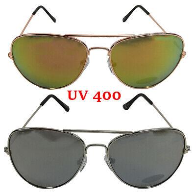 Sonnenbrille Basis Metall Objektive Fallen Wandspiegel Mann Frau Sommer 3192