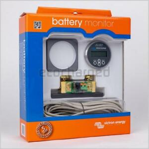 Victron Energy BMV-712 Smart Battery Monitor with Built-In Bluetooth (FREE SHIPPING!)