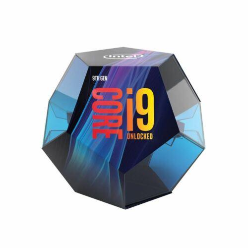 Intel Core I9-9900k Coffee Lake 3.6 Ghz Lga 1151 Boxed Processor