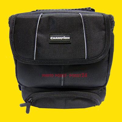 Profi Camcorder Taschen SET für Panasonic HC-V757, HC-V130, HC-V 700 mit Zubehör V700 Camcorder