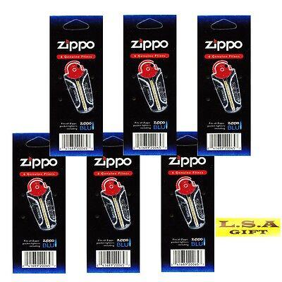 genuine lighter 6 flint value packs 36