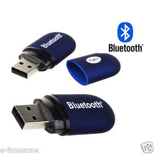 itm USB BLUETOOTH DONGLE ADAPTER TINY FOR PC LAPTOP UK WINDOWS VISTA  BIT