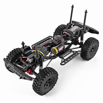 RGT Rock 1/10 Climbing 4WD RC Crawler Off Road Monster Truck RTR 4x4 Car EX86100 4wd Ex Auto