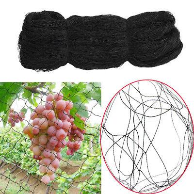 Durable Anti Bird Netting For Bird Poultry Aviary Game Pens Net Barrier Garden