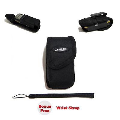 Magellan Clip Carrying Case For Garmin eTrex Touch 25 35 35t GPS - MGCC