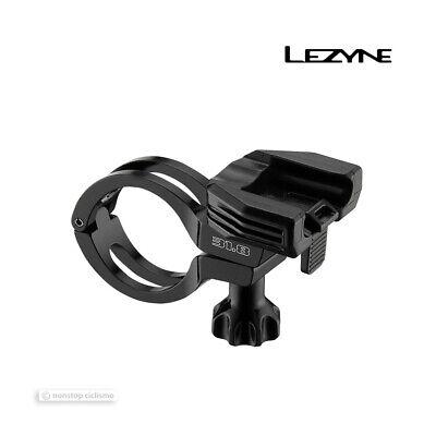 LEZYNE Mega Drive 1800i Bike Light Black Y13 2020