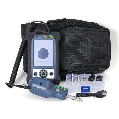 400x Komshine Kip-600v Fiber Optic Video Inspection Probe Lcsc Fiber Connector