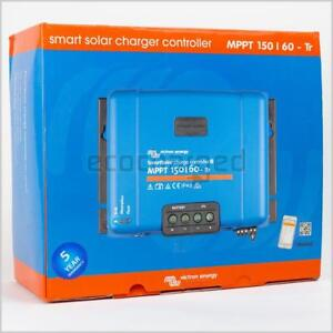 Victron Energy SmartSolar MPPT 150/60-Tr Solar Charge Controller (FREE SHIPPING!)