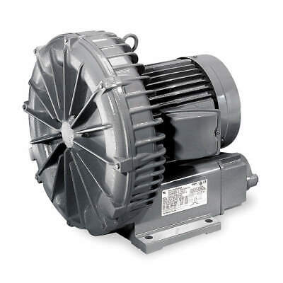 Regenerative Blower0.11 Hp19.5 Cfm Vfc080p-5t