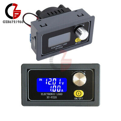 Adjustable Fz35 Load Module Constant Current Battery Discharge Capacity Tester