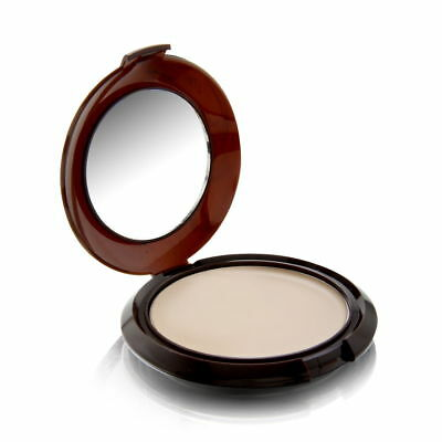 Iman Second to None Cream to Powder Foundation 0 Sand Brand