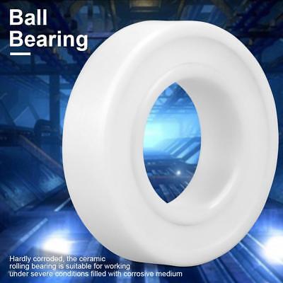 New 6902-2rs Sealed Full Ceramic Bearing Zro2 Ball Bearing 15x28x7mm Highq