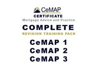 CeMAP 2014 1 2 3 Certified Training Revision