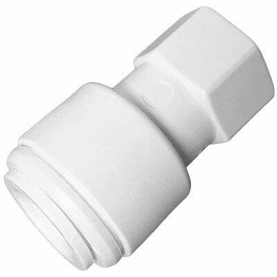 Faucet Quick Connect Coupler - 3/8-inch Quick - Quick Connect Faucet Coupler