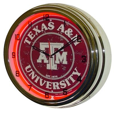 Texas A&M University Logo Sign 16