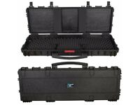 Avalon TecX Bunker Compound Bow Case