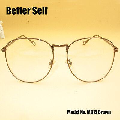 Better Self Optical Frames Women Spectacles Oculos De Grau Oversize Eye (Oculos De Grau)