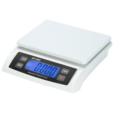 Digital Shipping Scale 66lb0.1oz Postal Weight Scale Postage Scale Ac Adapter