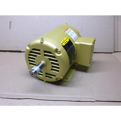 Baldor-reliance 24tt78efm3116t 1hp General Purpose Nema Invertor Super-e Motor