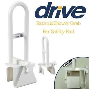 NEW Bathtub Shower Grab Bar Safety Rail, Parallel Condtion: New, Rail Parallel with Bathtub