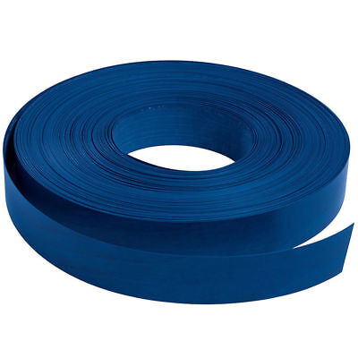 Vinyl Inserts Slatwall Panel Blue Shelving Display 130 Ft 1 Roll Decorative