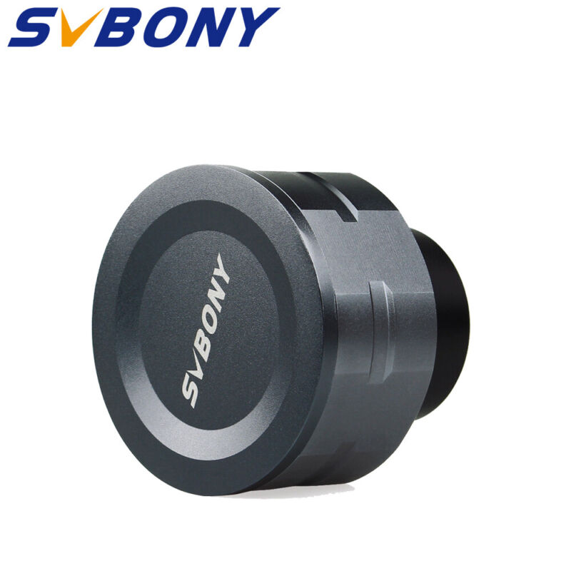 """SVBONY SV105 1.25""""Telescope Electronic Eyepiece 2MP Astro Camera  Real-time View"""