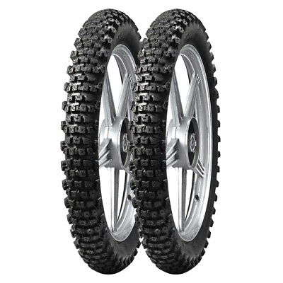 New Honda MTX125 Front Trail Road legal Tyre 2.75-21 mtx 125 mtx200 MTX2000