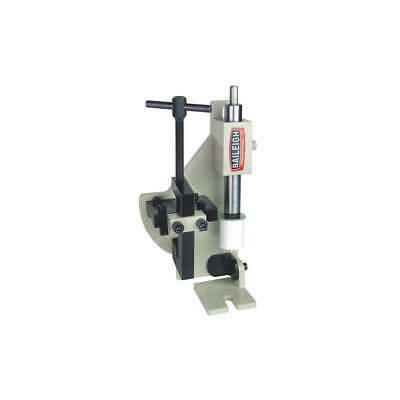 Baileigh Industrial Tn-210h Tube Notcher2 Cutting Capacity Round