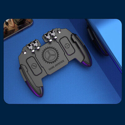 Wireless Game Controller Mobile Gamepad Console Joystick For Android iPhone IOS