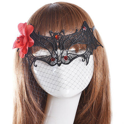 Mask-Eye Sexy-Lace-Venetian-Masquerade-Ball-Halloween-Party-Fancy-Dress-Costume
