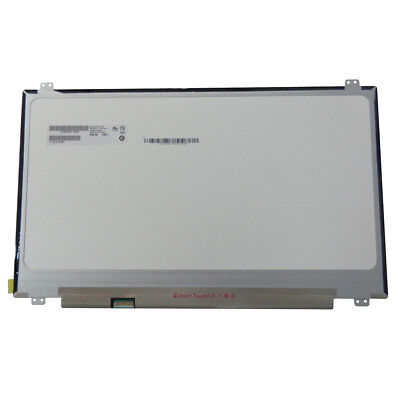 "B173RTN02.1 Laptop Replacement Led Lcd Screen 17.3"" HD+ 1600x900"