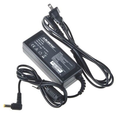 19V 65W AC Adapter Charger For ACER ST-C-070-19000342CT Laptop Power Supply Cord