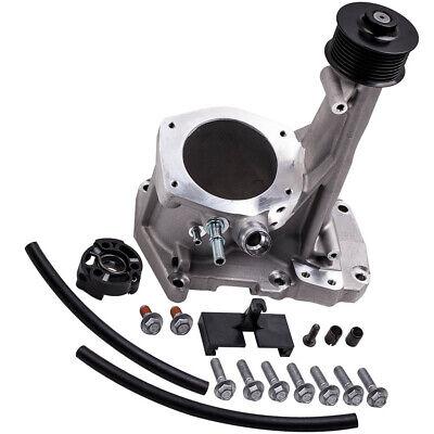 Supercharger Snout w/ Pulley Set  for Jaguar XFR 5.0 2010-2013
