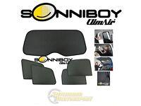 ClimAir Sonniboy BMW X1 Typ F48 SUV ab 2015 Sonnenschutz /& Sichtschutz 5tlg