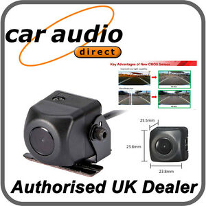Pioneer ND-BC8 Reversing Camera with High Performance Lens and Night Parking BN