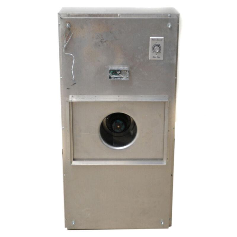 Clean Room Depot U2347T55-ADAFABA CleanFlo-4 Fan Filter Unit FFU No Front Filter