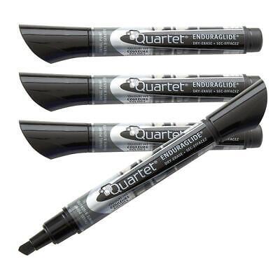 Quartet Dry Erase Markers Whiteboard Markers Chisel Tip Enduraglide Bold