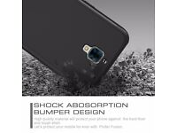 Profer A Oneplus 3 Case With Anti Shock Bumpers & Scratch Resistant Technology