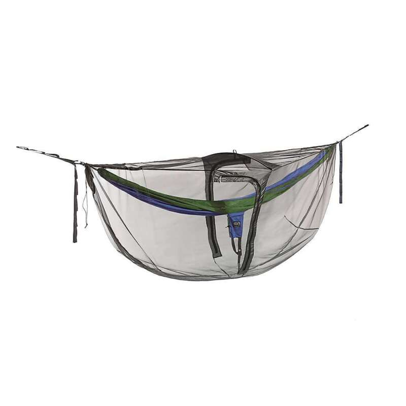 Eno Guadian DX Bug Net - Charcoal