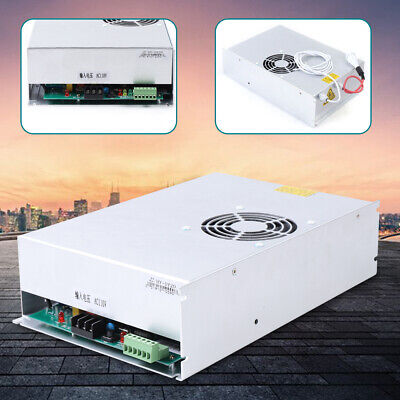 Dy20 150w Co2 Laser Tube Power Supply For Reci W6w8 120-170w Laser Tube