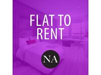 Unfurnished 2 bedroom flat available from 1st july at Chestnut Avenue for £550 pcm