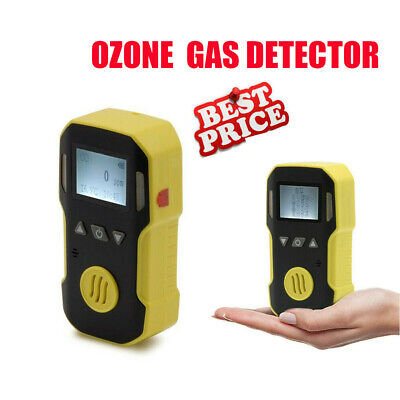 Bh-90a Handhold O3 Gas Test Detector Meter Ozone Analyzer Tester Monitor Tool