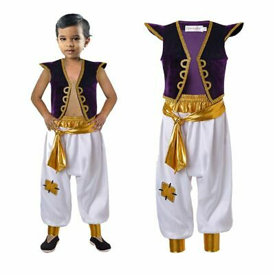 Boys Cosplay Costume Prince Clothing Suit Party Outfits Halloween 4-10Y