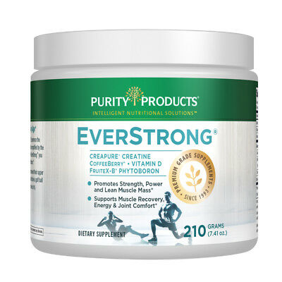 EverStrong Powder - Muscle Matrix Blend | Creapure Creatine | Boron (FruiteX-B)