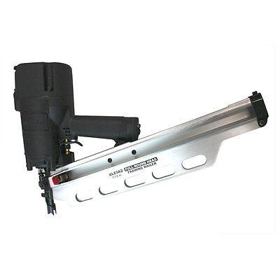 Round Full Head Framing Nailer Nail Gun 2 To 3-12 21 70-110 Psi - Al83a2