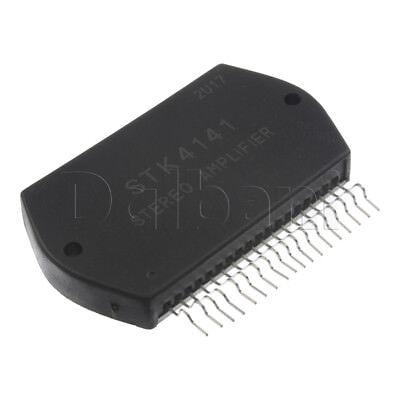Stk4141 Original New Sanyo Integrated Circuit