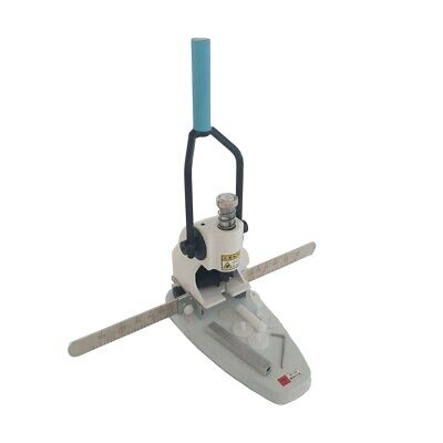 Single Hole Punch Machine File Drilling Machine For Albumpapertagsinvoice