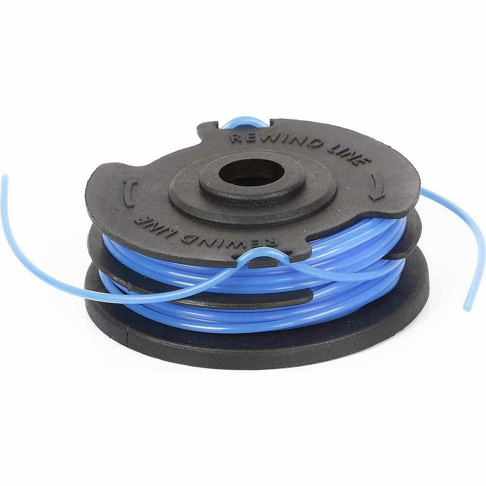 """Craftsman 99006 0.065"""" Dual-Line Auto-Feed Replacement Spool"""