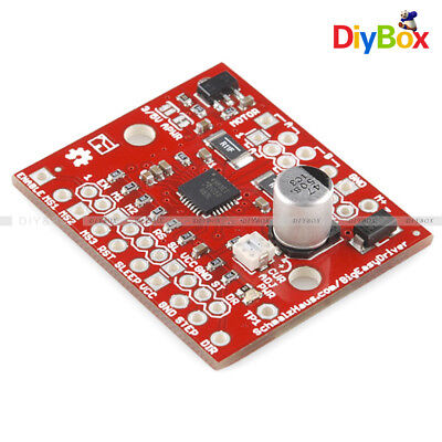 Big Easy A4988 Driver Board V1.2 Stepper Motor Driver Board 2aphase 3d Printer