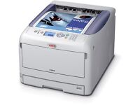 OKI C822n A3 Colour LED Laser Printer